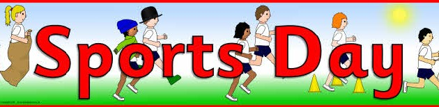 aims of sports day