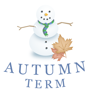 Image result for autumn term